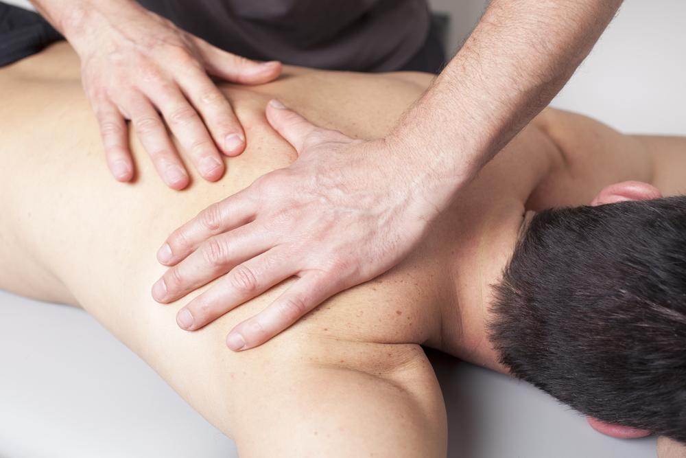 ¿Es lo mismo un Fisioterapeuta que un masajista?